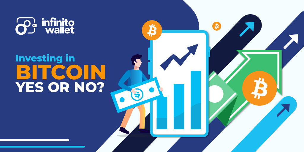 should you invest bitcoin
